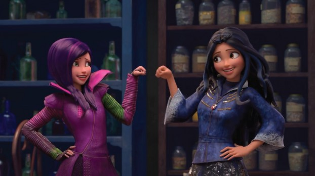 Descendants-Wicked-World