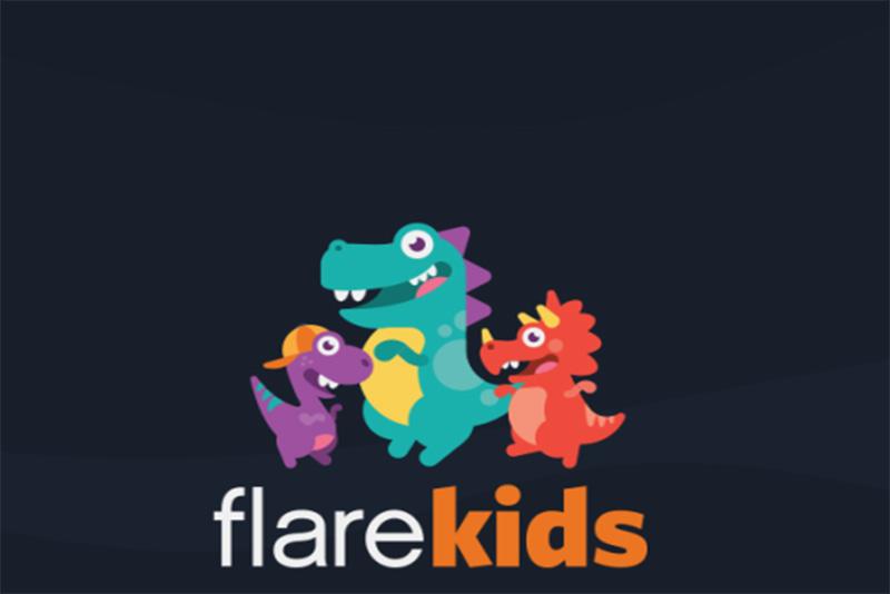 FlareKids