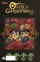GardenWallComic