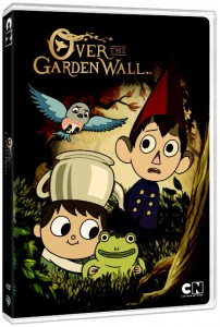 GardenWallDVD