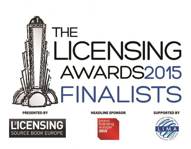 Licensing awards