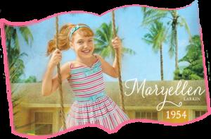 MaryEllenTongal