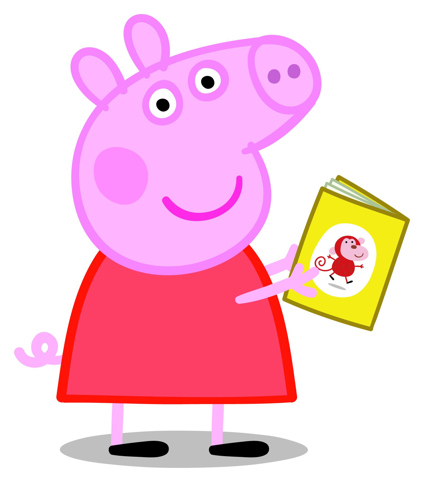 kidscreen archive eone wants uk kids to imagine with peppa