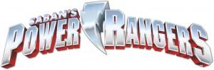 Power Rangers Franchise Logo