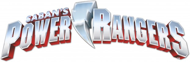 Power Rangers Franchise Logo