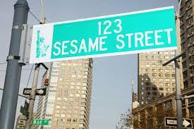 SesameStreet