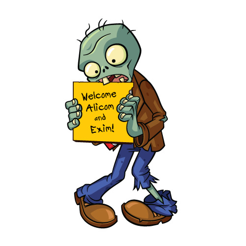 Zombie_Welcome_Alicom_Exim