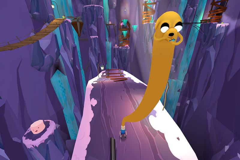 AdventureTimeVR