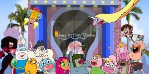 Imagination Studios