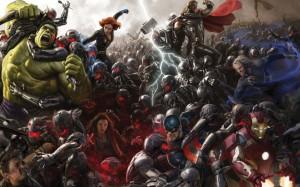 MarvelAgeUltron