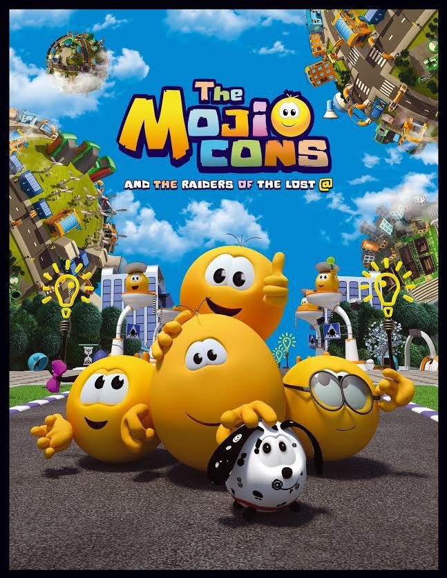 Mojicons