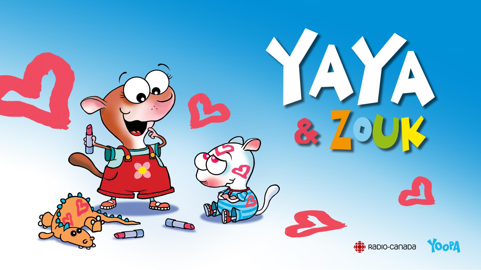 YaYa et Zouk