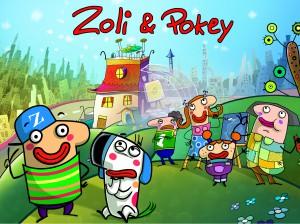 Zoli & Pokey - APC
