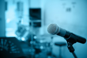Copied from Playback - microphone