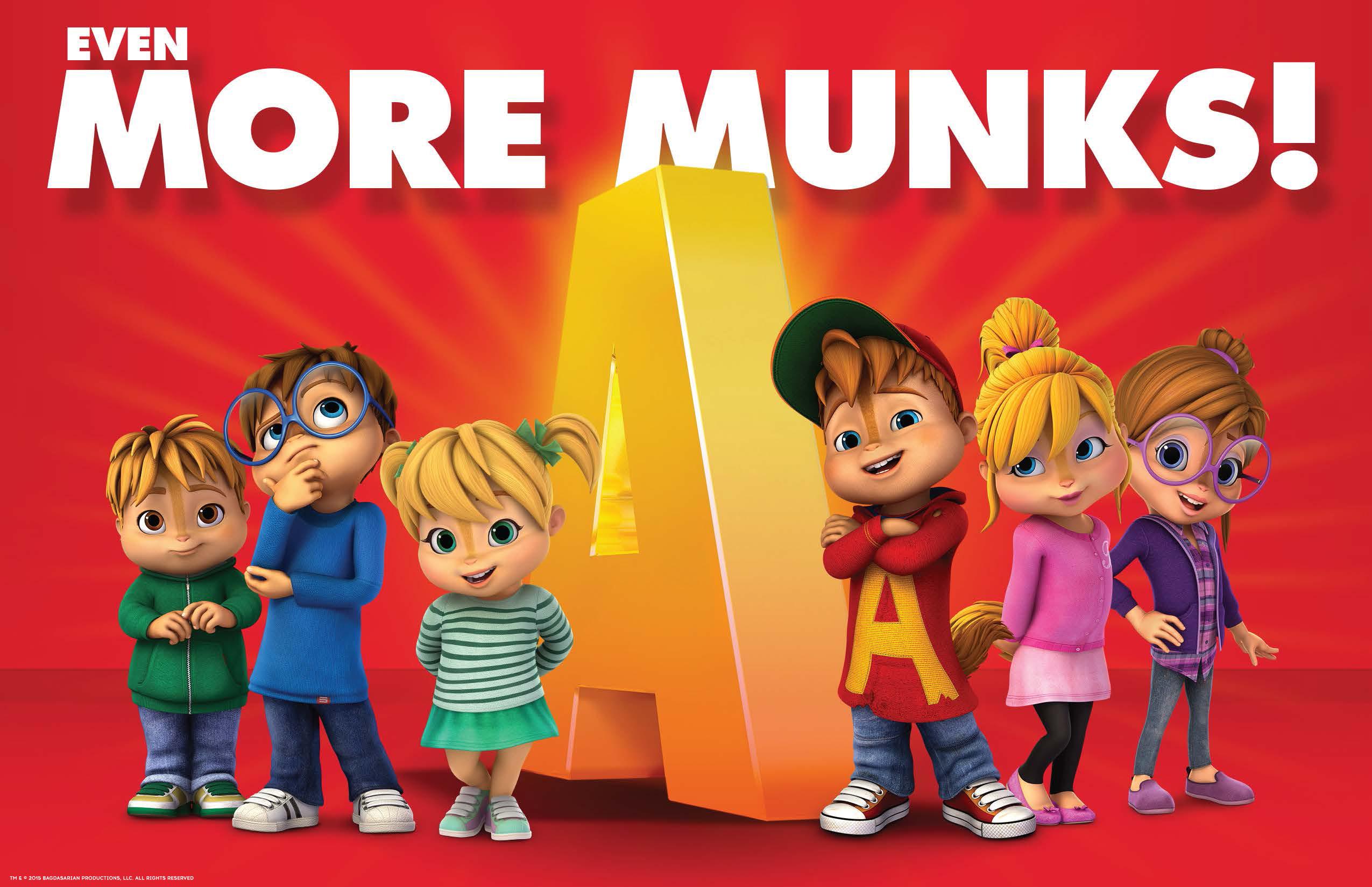 Chipmunks