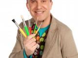 Mister Maker with Brushes