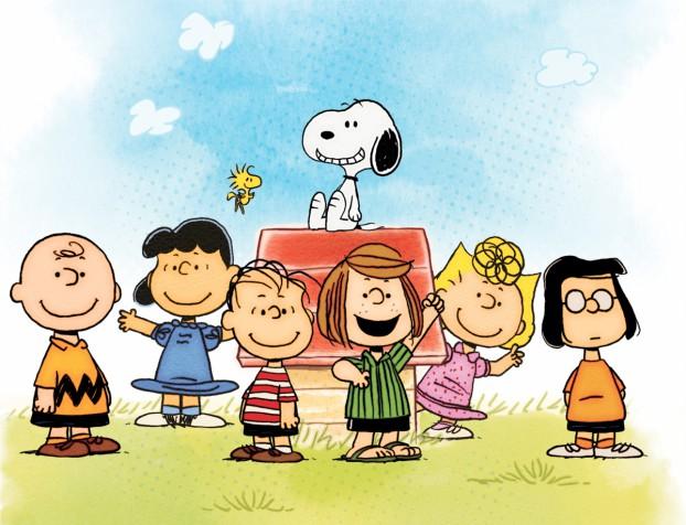 PeanutsShorts