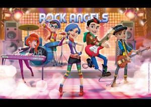 RockAngels