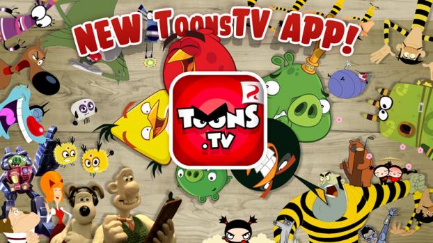 ToonsTV