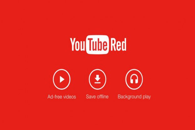 YouTubeRed