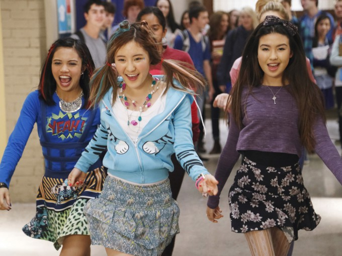 DHX Media's tween-skewing Make It Pop has been a top-performer across all Nick platforms