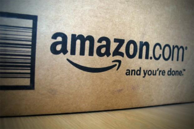 AmazonBox