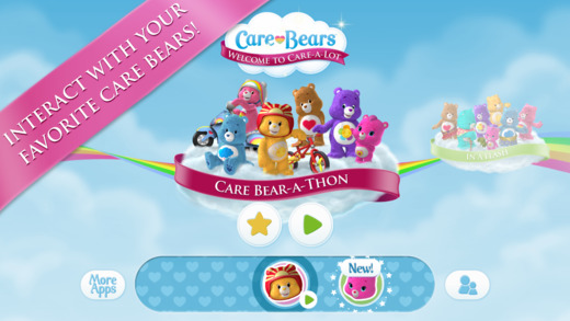 CareBearsAppisode