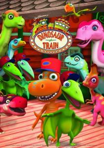 Dinosaur Train_TheJimHensonCompany