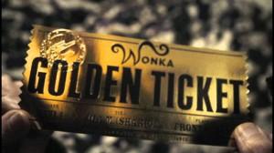 GoldenTicket