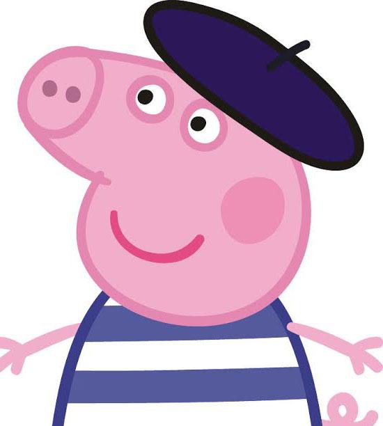 Kidscreen archive peppa pig heads to mass market - Peppa pig francais piscine ...