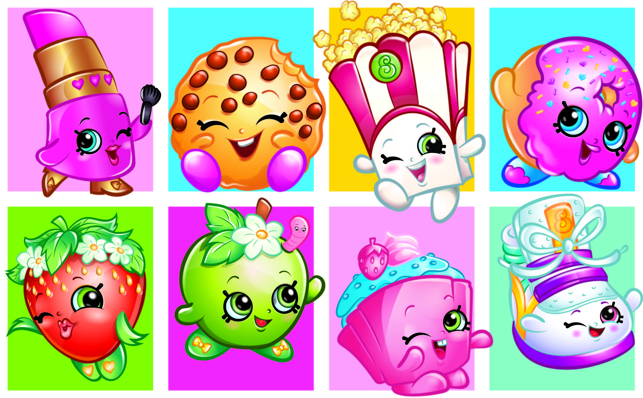 Flair adds to Shopkins collection Kidscreen