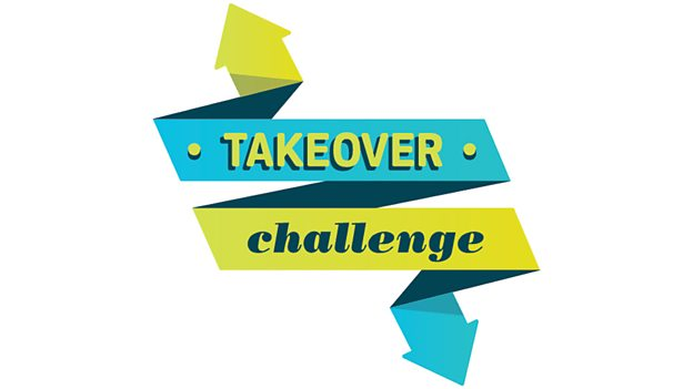 Takeover challenge