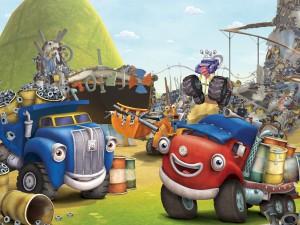 TruckTown