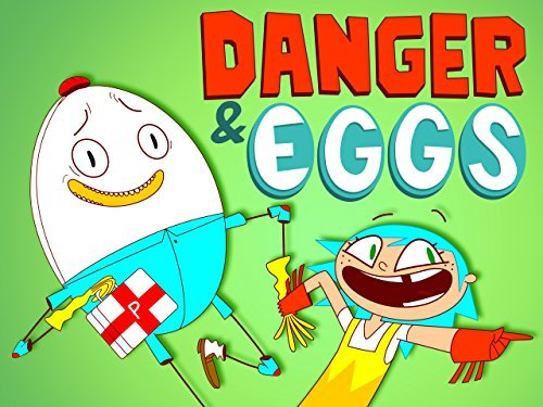 DangerandEggs