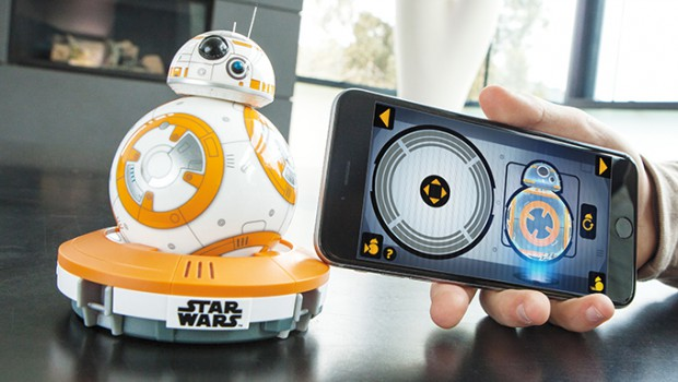 Star Wars fever has hit UK retailers and should further boost already solid merch sales.