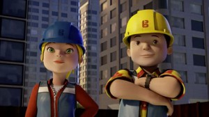Bob the Builder undergoes modern makeover for series reboot