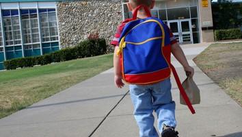 Childbackpack