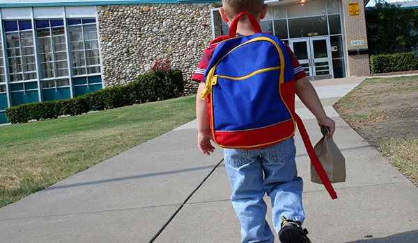 Childbackpack