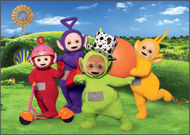 DHX Media - Teletubbies  (2)