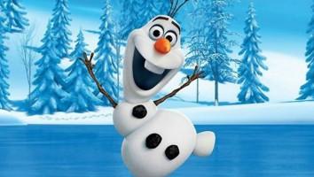 FrozenOlaf