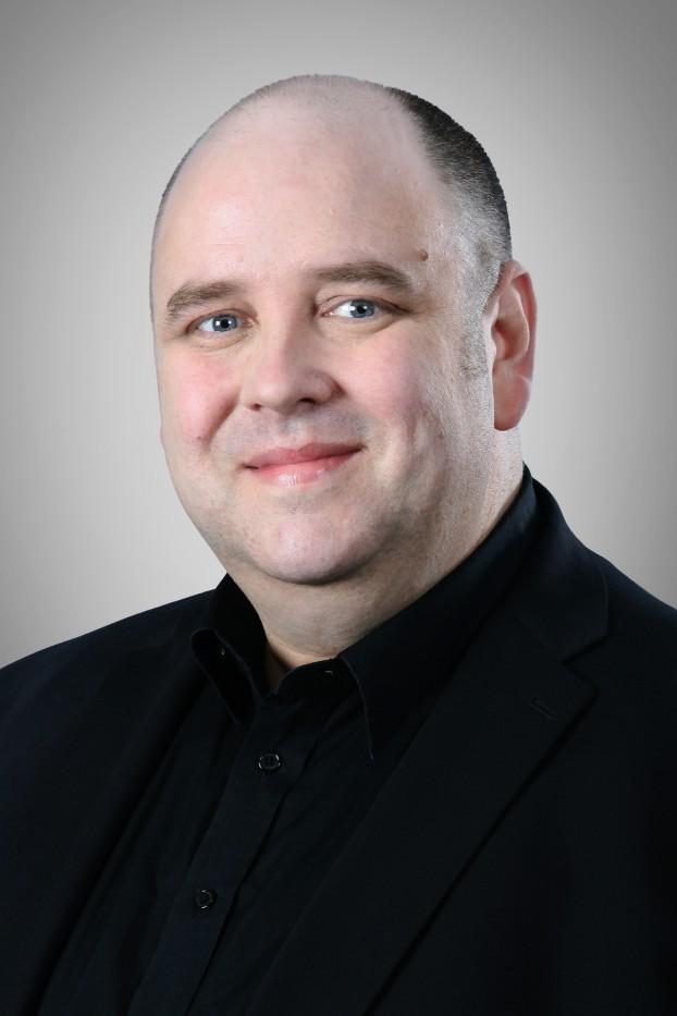 Mark Eyers