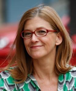 Patricia de Wilde