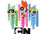 The Powerpuff Girls-Cartoon Network