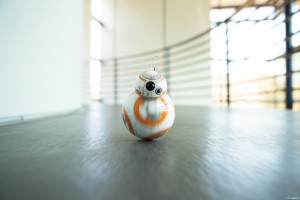 BB-8 by Sphero3