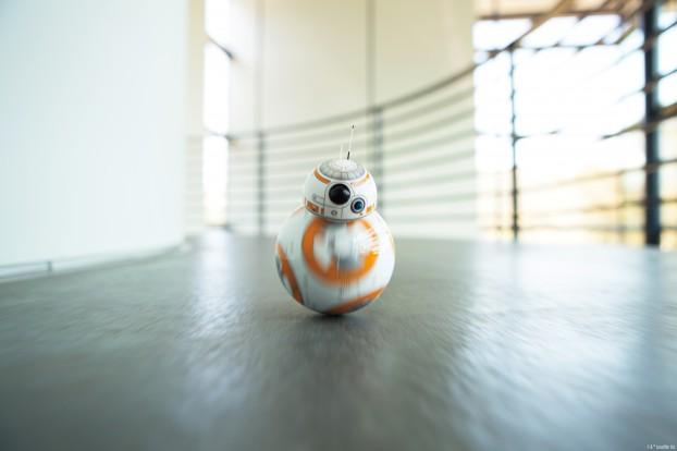 BB-8 by Sphero3