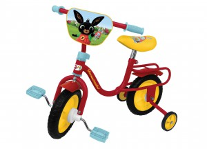Bing bike
