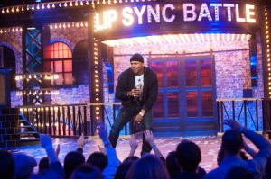 Copied from Realscreen - Lip Sync Battle