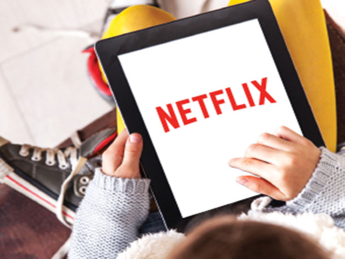 Netflix will expand to 130 more countries in 2016