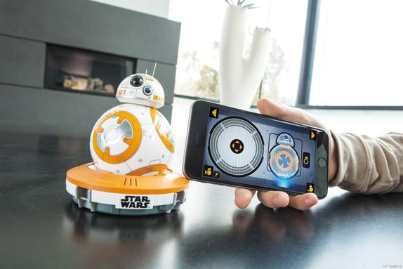 Sphero BB-8 droid