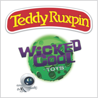 Teddy Ruxpin and WCT Press Release Image